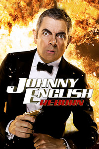 Johnny English recargado