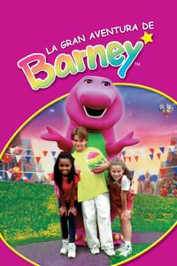 La gran aventura de Barney