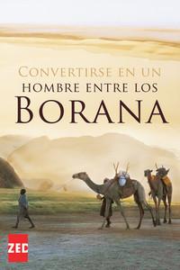 Convertirse en un hombre entre los Borana