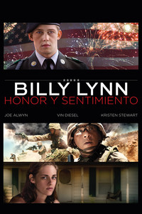 Billy Lynn honor y sentimiento