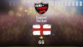 Films + Footbal - Inglaterra: La Pelota