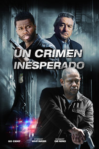 Un crimen inesperado