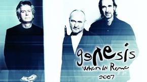 Genesis - When in Rome 2007