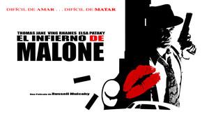 El infierno de Malone