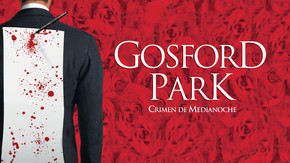 Gosford Park: Crimen de medianoche