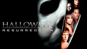 Halloween - Resurrección