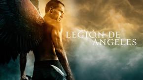 Legión de ángeles