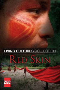 Living Cultures Collection: Red Skin