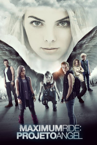 Maximum Ride: Projeto Angel