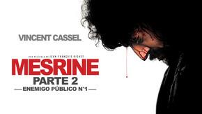 Mesrine parte 2: Enemigo público Nº 1