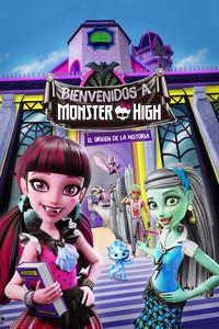 Bienvenidos a Monster High, el origen de la historia