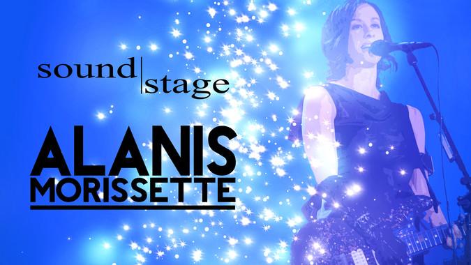 Soundstage - Alanis Morissette