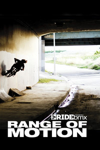 Transworld BMX: Range in Motion
