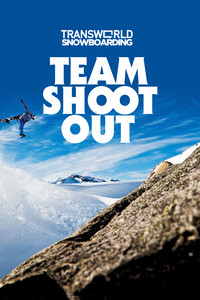 Transworld SNOWboarding: Team Shootout (Director's Cut)